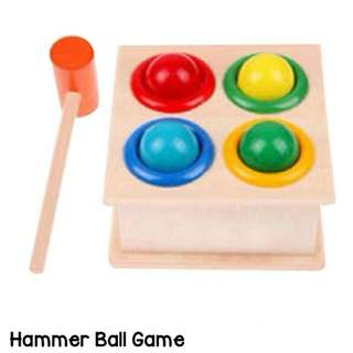 Hammer Ball Game