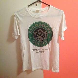 Starbucks Tee