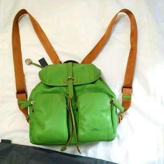 .Authentic tocco Tenero Leather bag