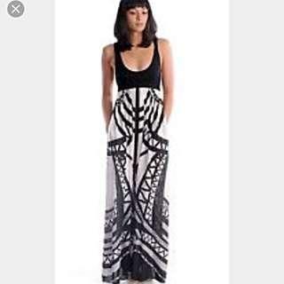 PRICE DROP! Sass & Bide Maxi Dress