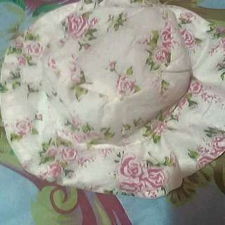 Baby Floral Hat