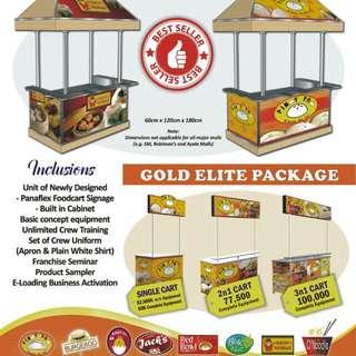 Foodcart Business