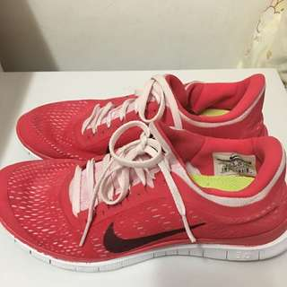 Reduced Price Nike Free 3.0 (women)