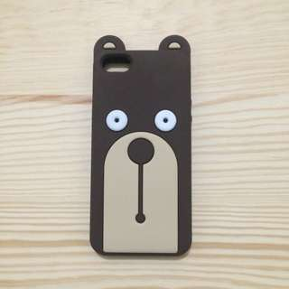 Iphone 5-5s Case 🐻