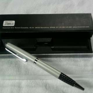 Inoxcrom Pen (From Spain)