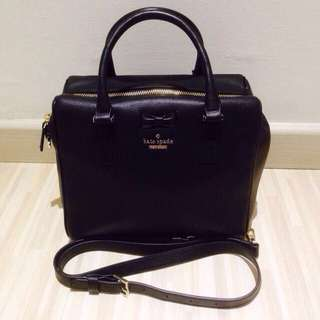 Authentique Kate Spade Handbag. Free Ongkir. Bought in Japan