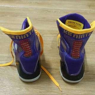 Kobe 9. US Size 8.5