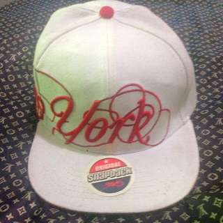 Authentic New York SnapBack