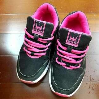 DaDa Girl Shoes