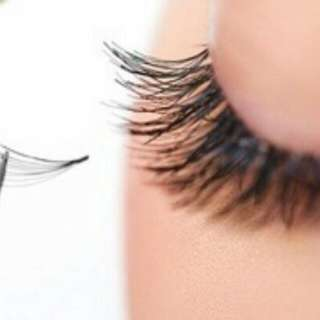 Eye Extension
