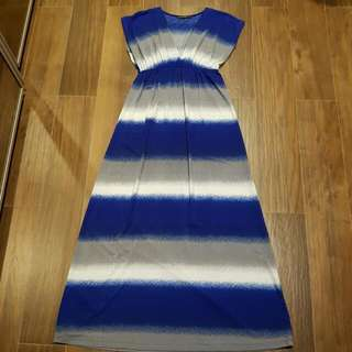 Preloved Long Dress Body And Soul