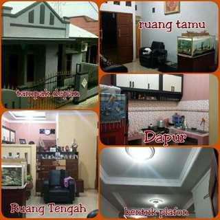 Rumah Minimalis SHM