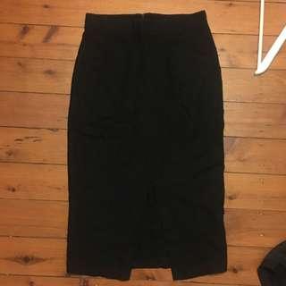 Women's Asos Skirt Size 10