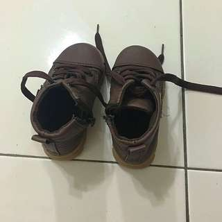 Preloved Toddler Shoes
