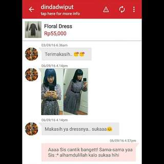 Testimonial from Buyer #2