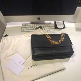 2折!Celine Coin Bag Medium