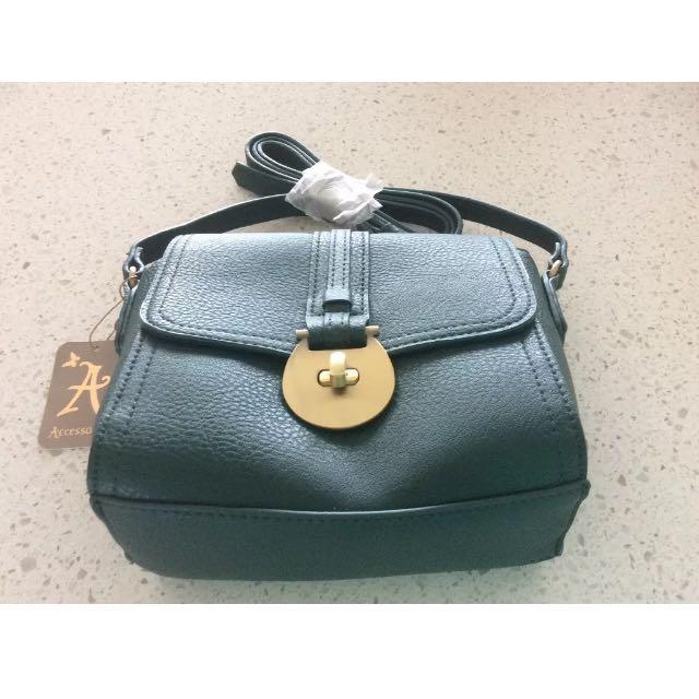 Accessorizes Cross Body Handbag