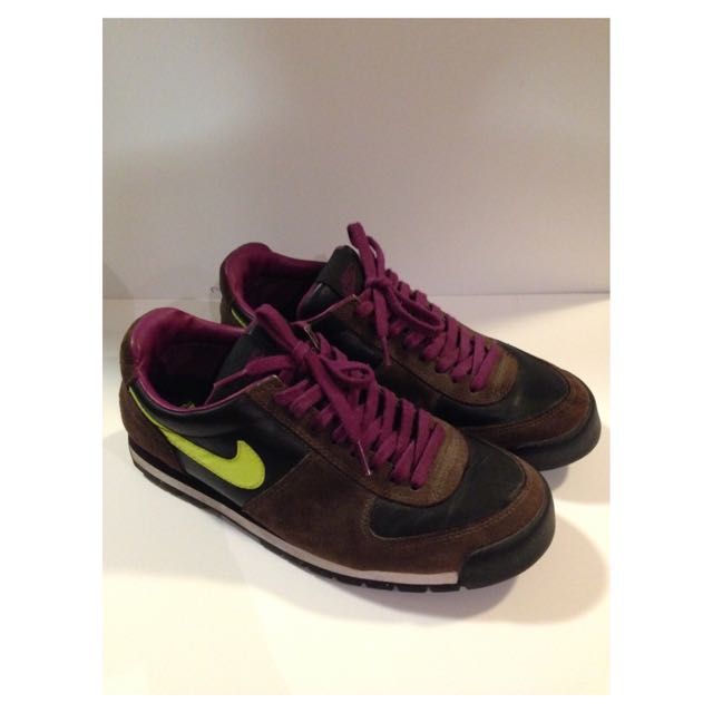 AUTHENTIC NIKE AIR LAVA DOME