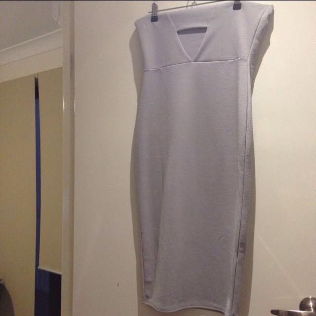 Bodycon Cut Out Dress