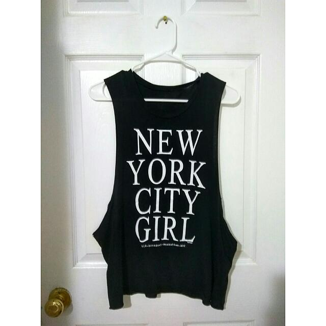 Brandy Melville Graphic Tee