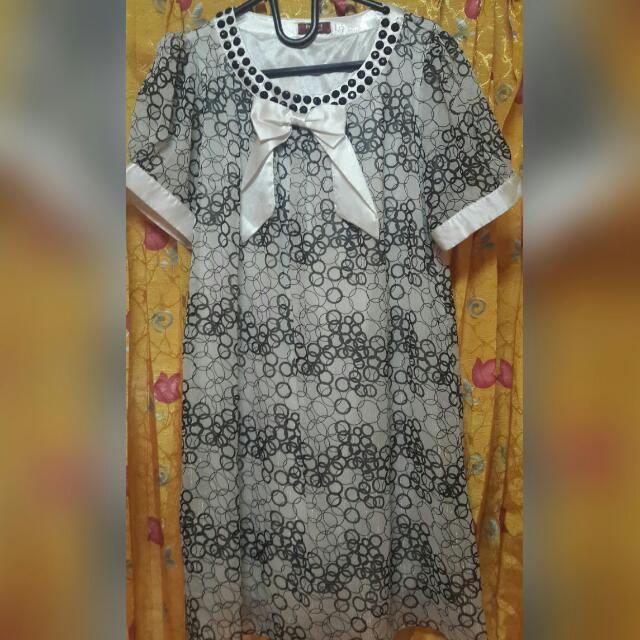 Brilliant Beautiful Short Dress