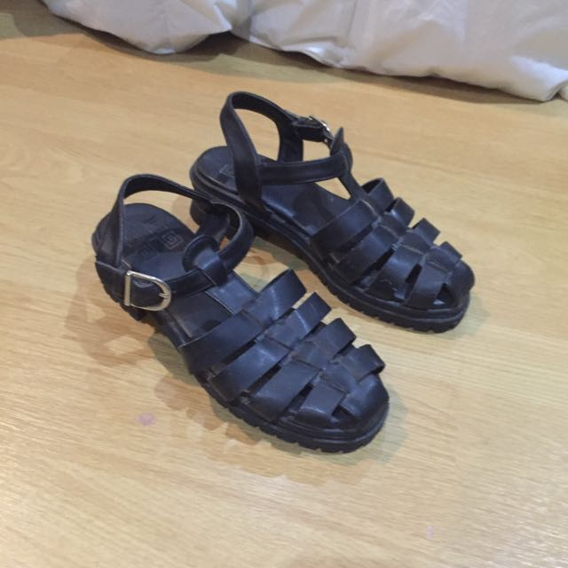 Chunky Sandals (reserved)