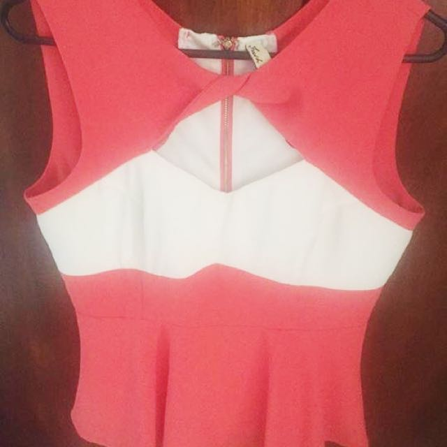 Peplum Tops For Sale