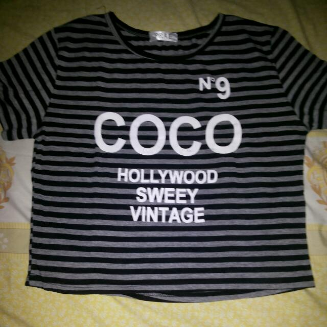 Coco Hollywood Sweety  Baru 3x Pakai Dijual Karna Bosen