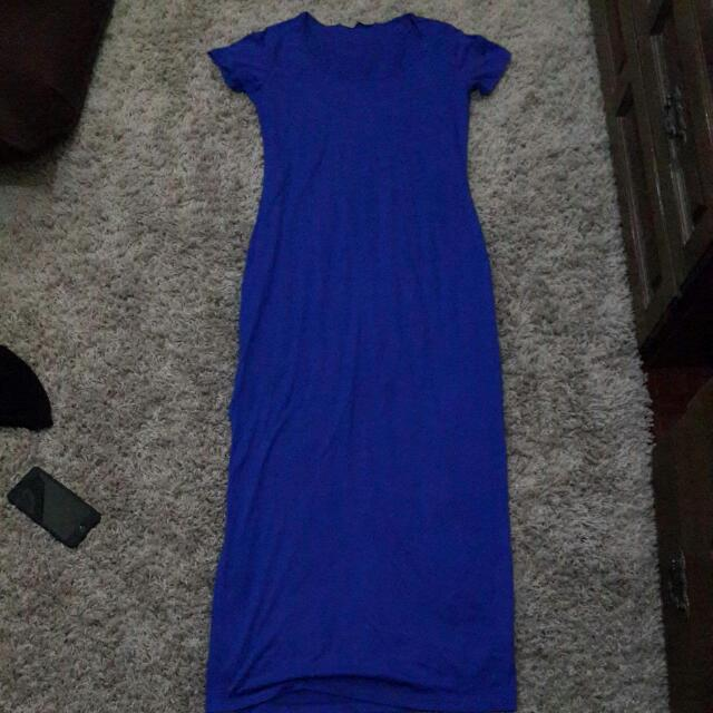 Dorothy Perkins Maxi With Slit
