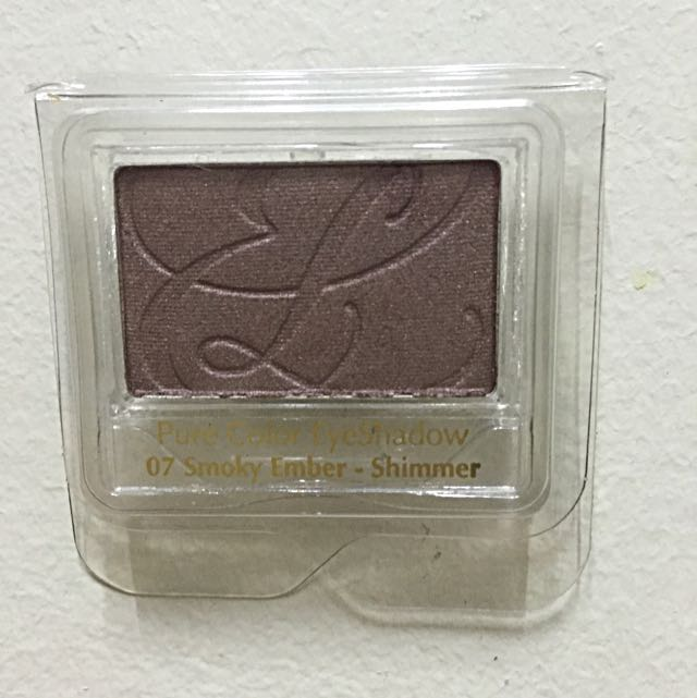 Estee Lauder Pure Color EyeShadow 07 Smokey Ember - Shimmer