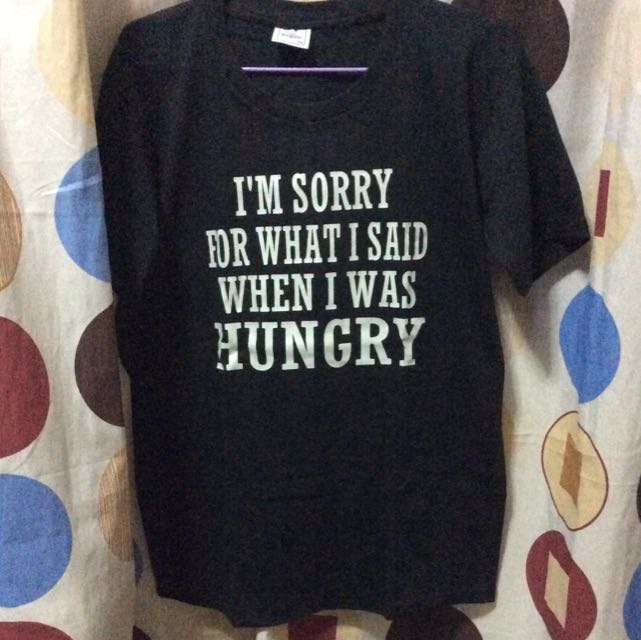 Hungry Shirt