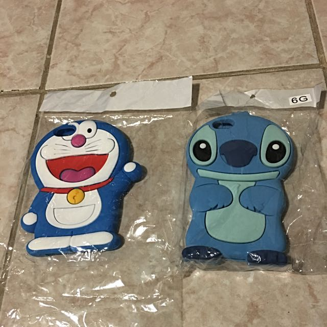 iPhone 5, 6S, 6S Plus Phone Case