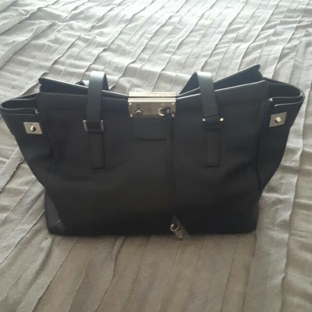 Jimmy Choo Rockstud Handbag