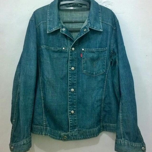 Levi's Engineered Jacket