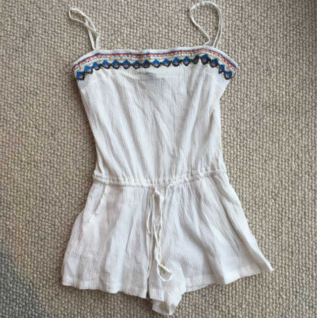 Liquorish Play suit/Romper XS-M