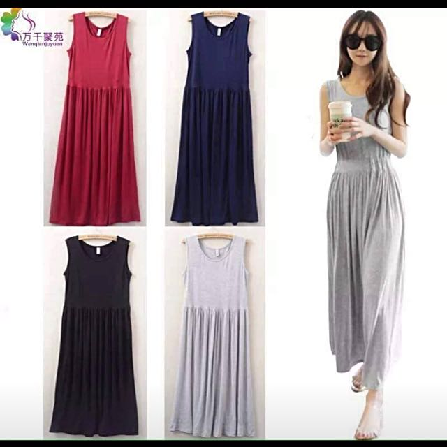 Longdress Cotton Fabric