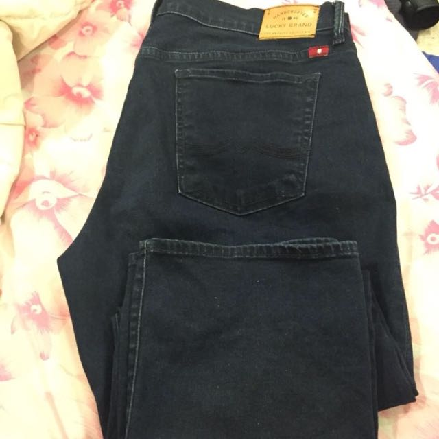 Lucky Brand Jeans Size 14