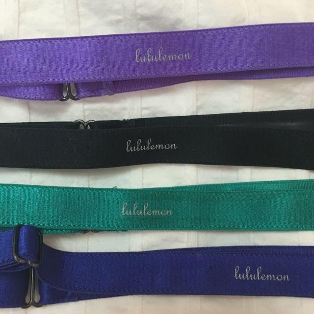 Lululemon Head Bands