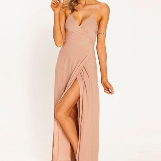 Mooloola Opal Maxi Dress (BNWT)