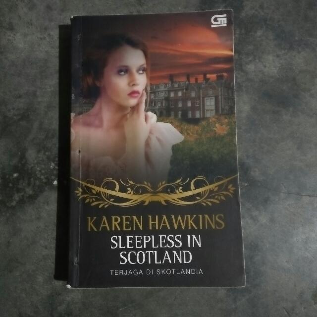 Novel Hisrom