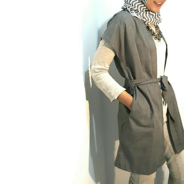 Outer Kimono Modern