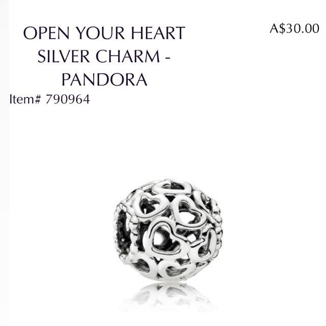 潘朵拉Pandora代購,無限的愛串珠
