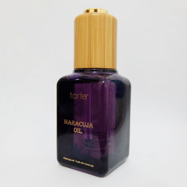 Preloved Tarte Maracuja Oil