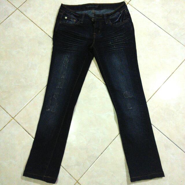 Rue21 Slim Fit Jeans