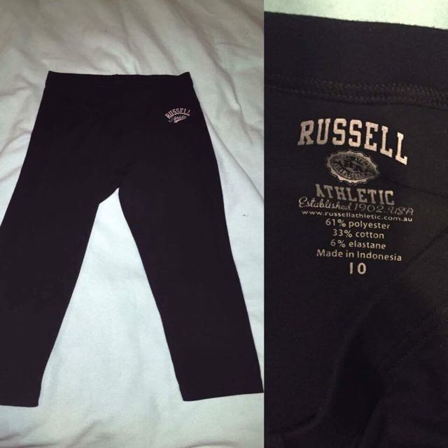 Russell Tights.
