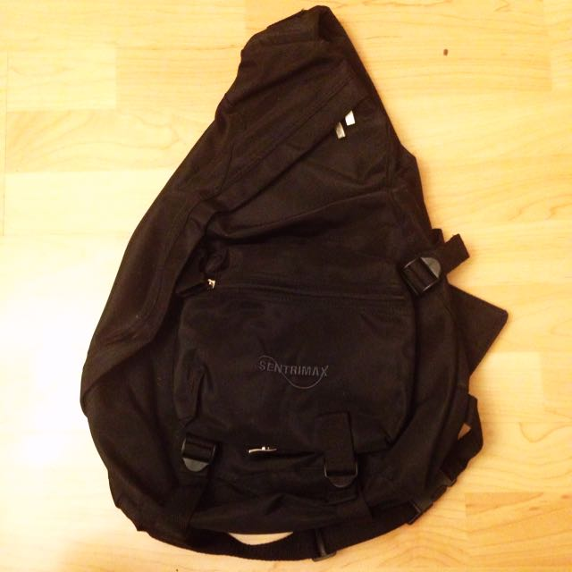 Sentrimax Backpack