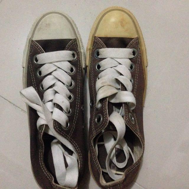 REPRICE Sepatu Converse 100% Original