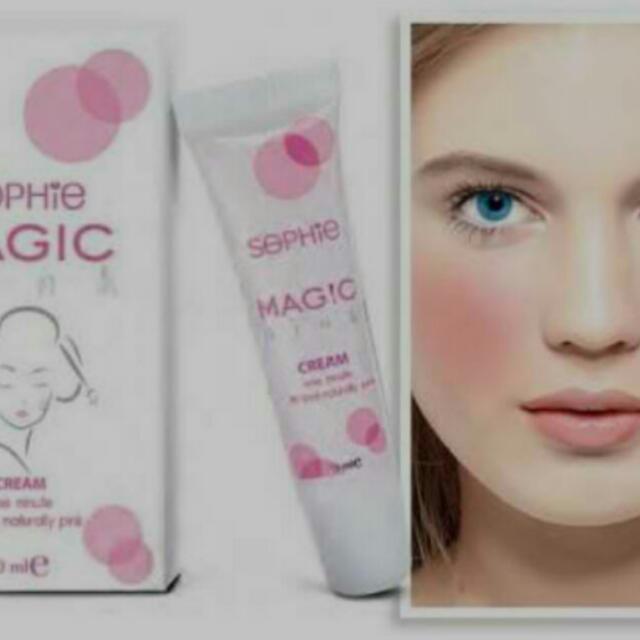Sophie Magic Pink
