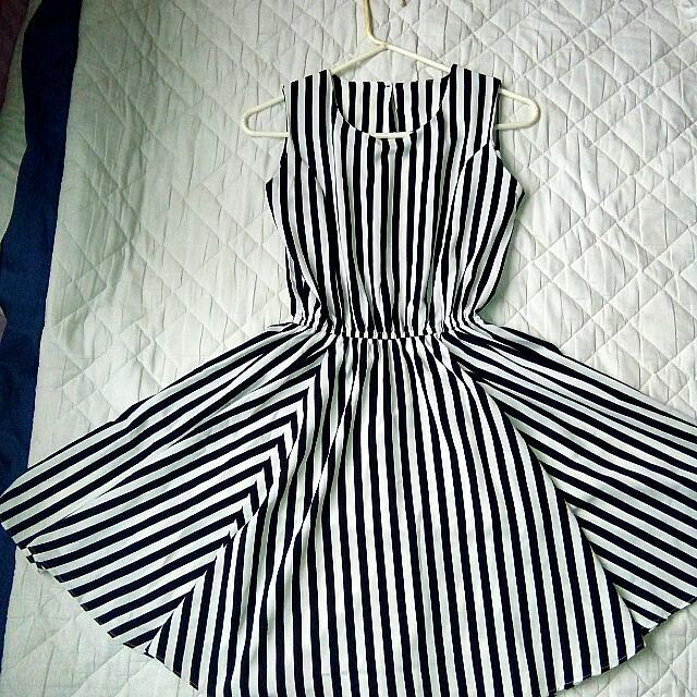 Stripe It Down