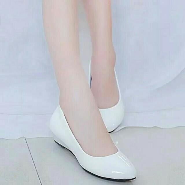 Wedges Pantopel Polos